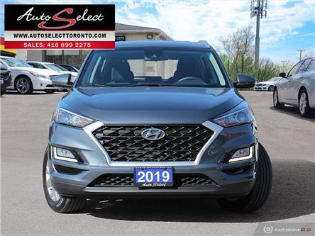 2019 Hyundai Tucson Preferred (Stk: 1GTH231) in Scarborough - Image 2 of 28