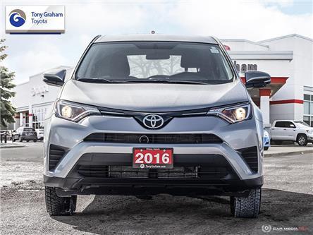 2016 Toyota RAV4  (Stk: U9235) in Ottawa - Image 2 of 27