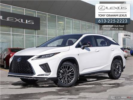 2020 Lexus RX 350 Base (Stk: P8780) in Ottawa - Image 1 of 29