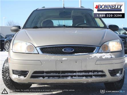 2007 Ford Focus SE (Stk: PBWDS1857A) in Ottawa - Image 2 of 28