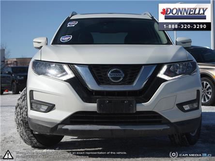 2019 Nissan Rogue  (Stk: CLDUR6395) in Ottawa - Image 2 of 28