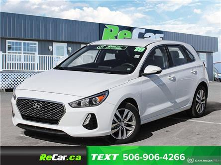 2019 Hyundai Elantra GT Preferred (Stk: 200389A) in Fredericton - Image 1 of 22