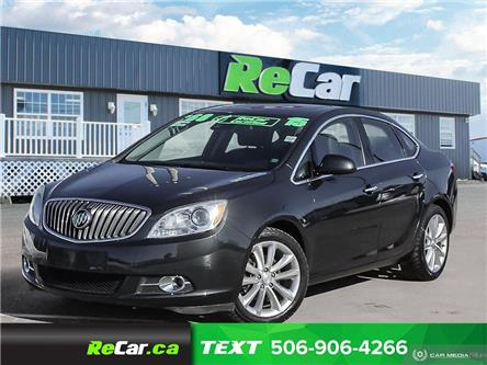 2015 Buick Verano Leather (Stk: 200312A) in Saint John - Image 1 of 24