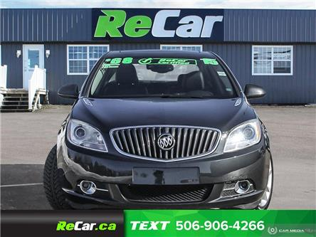 2015 Buick Verano Leather (Stk: 200312A) in Saint John - Image 2 of 24