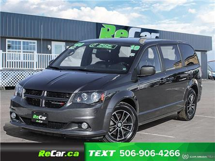 2019 Dodge Grand Caravan GT (Stk: 200338A) in Saint John - Image 1 of 24