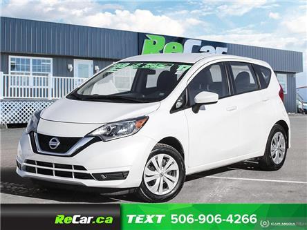 2017 Nissan Versa Note 1.6 S (Stk: 200372A) in Saint John - Image 1 of 20