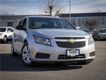 2013 Chevrolet Cruze LS (Stk: LC0077A) in Surrey - Image 1 of 22