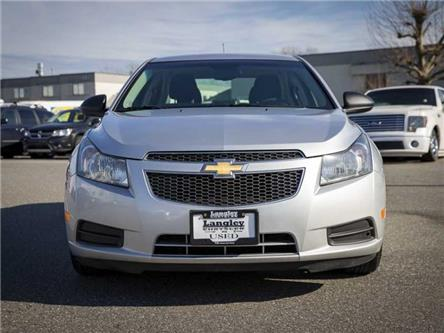 2013 Chevrolet Cruze LS (Stk: LC0077A) in Surrey - Image 2 of 22