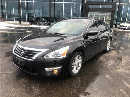 2013 Nissan Altima 2.5 SV (Stk: 39570A) in Kitchener - Image 1 of 9