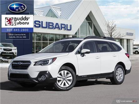 2019 Subaru Outback 2.5i Touring (Stk: O19166R) in Oakville - Image 1 of 30