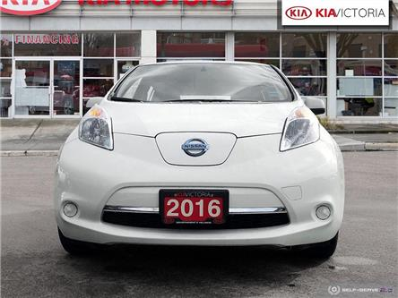 2016 Nissan LEAF S (Stk: A1475) in Victoria - Image 2 of 25