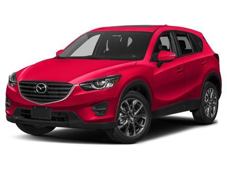 2016 Mazda CX-5 GT (Stk: V1171) in Prince Albert - Image 1 of 9