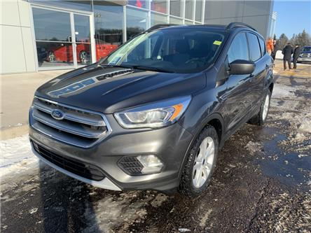 2017 Ford Escape SE (Stk: 22213) in Pembroke - Image 2 of 11
