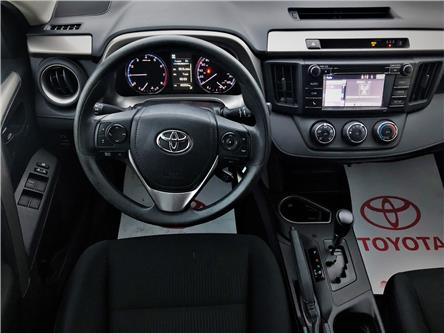 2017 Toyota RAV4 LE (Stk: P02740) in Timmins - Image 2 of 14