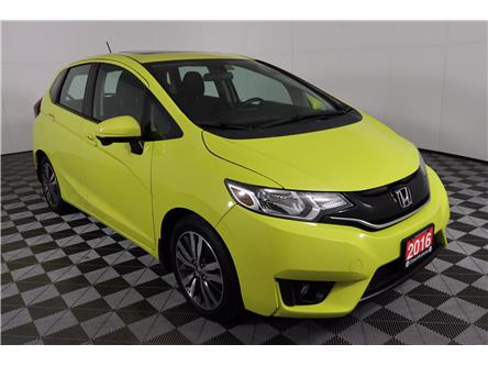 2016 Honda Fit EX (Stk: 220187A) in Huntsville - Image 1 of 31
