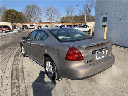2007 Pontiac Grand Prix Base (Stk: 19437A) in Perth - Image 2 of 16