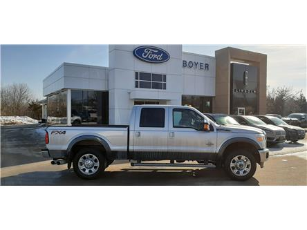 2016 Ford F-250 Lariat (Stk: F1319A) in Bobcaygeon - Image 2 of 24