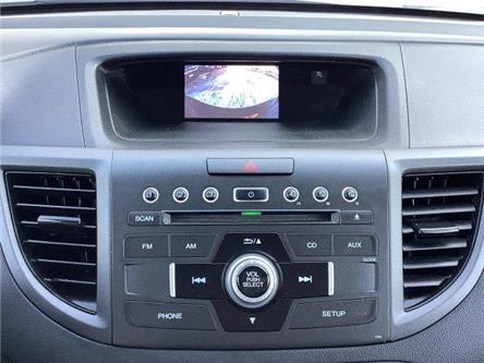 2014 Honda CR-V LX (Stk: U14374) in Barrie - Image 2 of 24