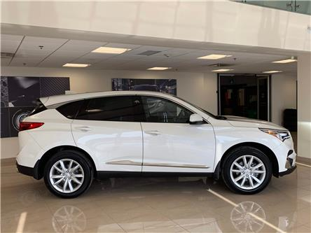2020 Acura RDX Tech (Stk: D13210) in Toronto - Image 2 of 9