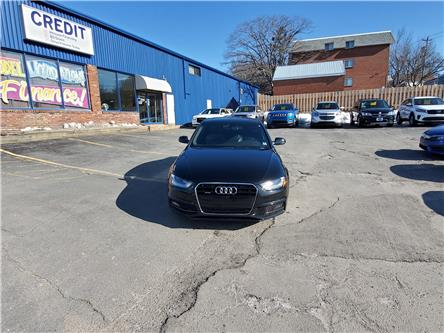 2016 Audi A4 2.0T Komfort plus (Stk: 002547) in Dartmouth - Image 2 of 18