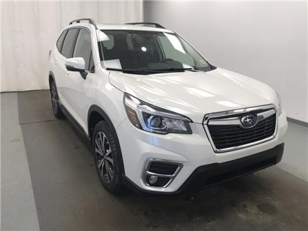 2020 Subaru Forester Limited (Stk: 214282) in Lethbridge - Image 1 of 30