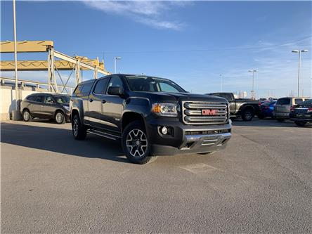 2016 GMC Canyon SLE (Stk: 214470) in Fort MacLeod - Image 1 of 12