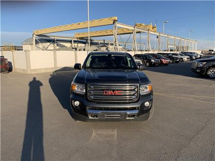 2016 GMC Canyon SLE (Stk: 214470) in Fort MacLeod - Image 2 of 12