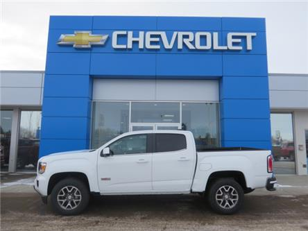 2020 GMC Canyon  (Stk: 20075) in STETTLER - Image 1 of 20
