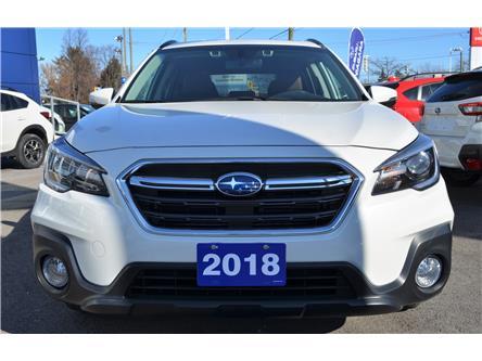 2018 Subaru Outback 2.5i Premier EyeSight Package (Stk: Z1635) in St.Catharines - Image 2 of 17