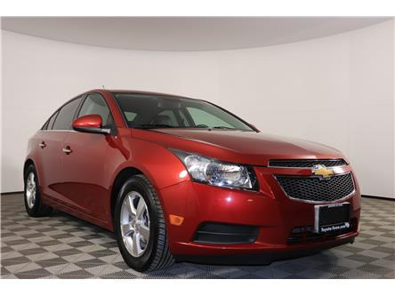 2014 Chevrolet Cruze 2LT (Stk: E1528A) in London - Image 1 of 25