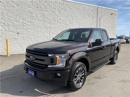 2018 Ford F-150  (Stk: P6091) in Perth - Image 1 of 24