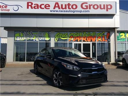 2020 Kia Forte EX (Stk: 17368) in Dartmouth - Image 1 of 22