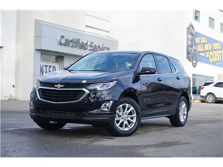 2020 Chevrolet Equinox LT (Stk: 20-061) in Salmon Arm - Image 1 of 16