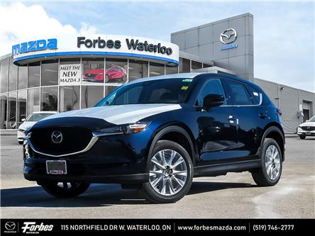 2020 Mazda CX-5 GT (Stk: M6914) in Waterloo - Image 1 of 14