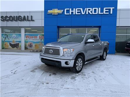 2013 Toyota Tundra Platinum 5.7L V8 (Stk: 213590) in Fort MacLeod - Image 1 of 17