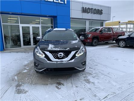 2017 Nissan Murano Platinum (Stk: 214467) in Fort MacLeod - Image 2 of 17