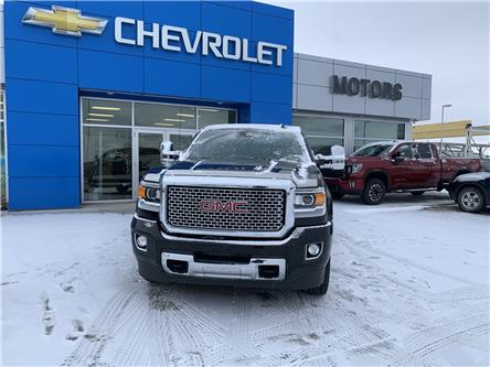 2015 GMC Sierra 2500HD Denali (Stk: 214517) in Fort MacLeod - Image 2 of 17