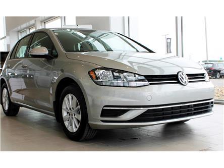 2018 Volkswagen Golf 1.8 TSI Trendline (Stk: V7312) in Saskatoon - Image 1 of 22
