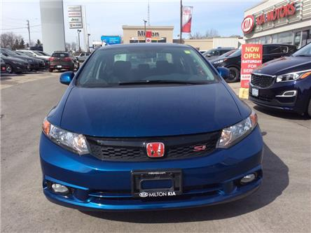 2012 Honda Civic Si (Stk: 777639A) in Milton - Image 2 of 17