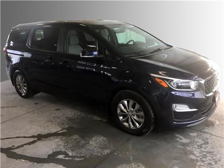 2020 Kia Sedona LX+ (Stk: BB0384) in Stratford - Image 1 of 19