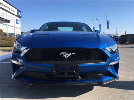 2018 Ford Mustang EcoBoost Premium (Stk: 18-41442) in Brampton - Image 2 of 23