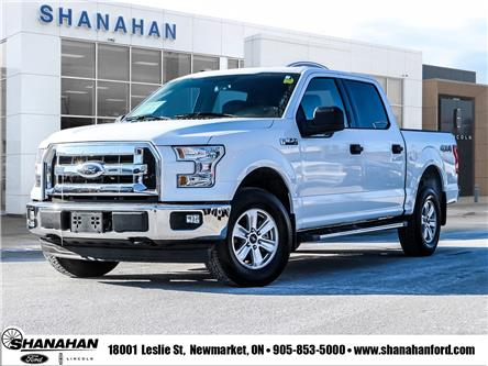 2017 Ford F-150  (Stk: P51244) in Newmarket - Image 1 of 27