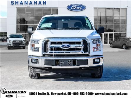 2017 Ford F-150  (Stk: P51244) in Newmarket - Image 2 of 27
