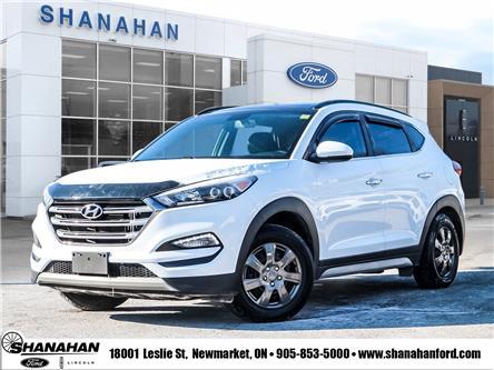 2017 Hyundai Tucson  (Stk: P51240B) in Newmarket - Image 1 of 30