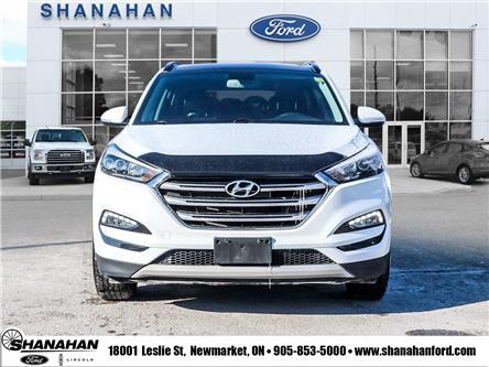 2017 Hyundai Tucson  (Stk: P51240B) in Newmarket - Image 2 of 30
