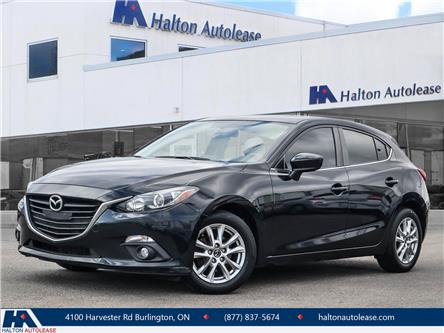 2014 Mazda Mazda3 Sport GS-SKY (Stk: 311342) in Burlington - Image 1 of 26