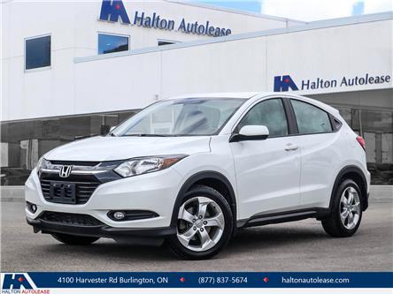 2016 Honda HR-V LX (Stk: 308433A) in Burlington - Image 1 of 25