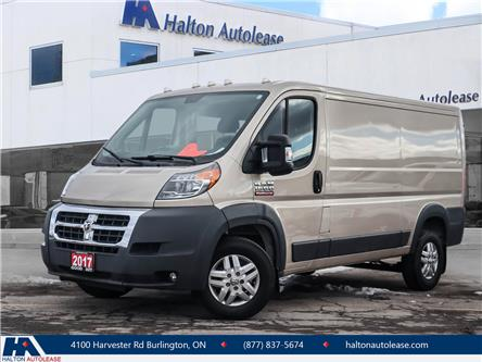 2017 RAM ProMaster 1500 Low Roof (Stk: 309655A) in Burlington - Image 1 of 16