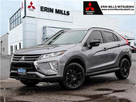 2020 Mitsubishi Eclipse Cross  (Stk: 20E0600) in Mississauga - Image 1 of 26