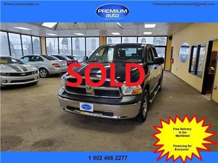 2012 RAM 1500 ST (Stk: 322328) in Dartmouth - Image 1 of 18